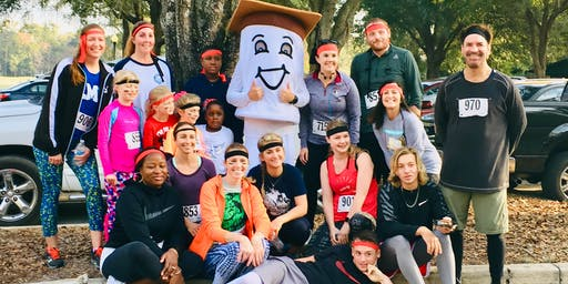 Sneakers & S'mores 5K Run/Walk & Kids Dash 2020