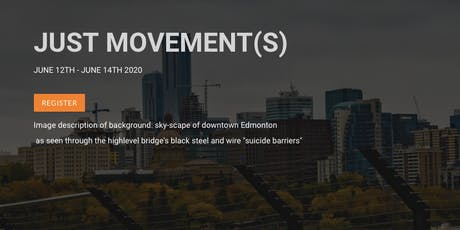Just Movement(s) tickets