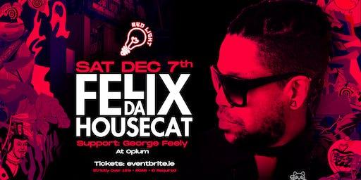 Felix Da Housecat at Opium Club