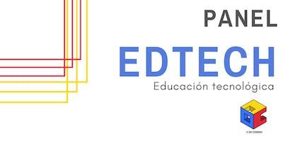 Panel EdTech