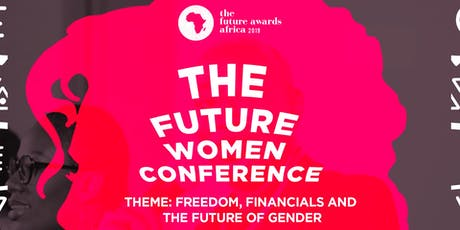 The Future Women Conference tickets