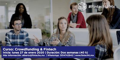Curso: Crowdfunding & Fintech
