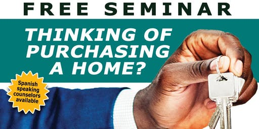 Free First Time Homebuyer Seminar Hosted by St. Anne's Credit Union