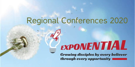 Exponential - Regional Day Conference 2020, Wales tickets