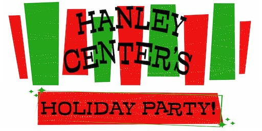 First Annual Hanley Center Alumni Holiday Party