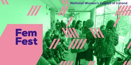 FemFest 2019 30th November tickets