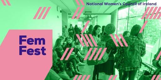 FemFest 2019 30th November