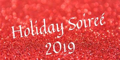 Holiday Soireé 2019