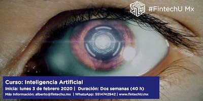 Curso: Inteligencia Artificial
