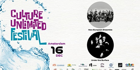 Under the Surface | New European Ensemble tickets