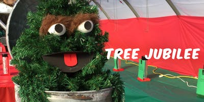 The Tree Jubilee for Ipswich Humane Group