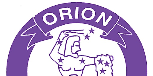 Orion SC. 2019 Club Championships Presentation Night and Disco