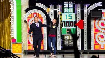 """The Price Is Right Live"""
