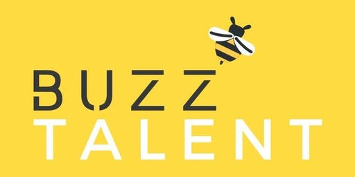 BUZZ TALENT CHRISTMAS PARTY 6TH DECEMBER!!