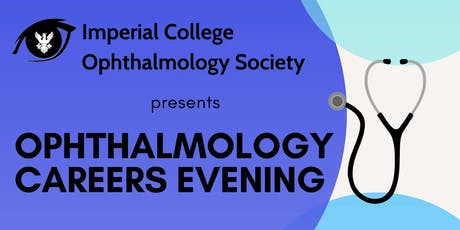 Ophthalmology Careers Evening tickets