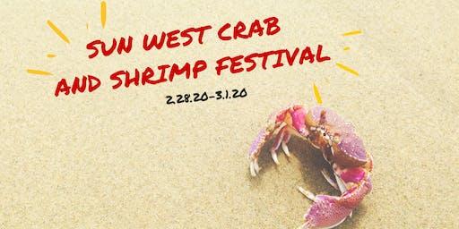 SunWest Crab & Shrimp Festival