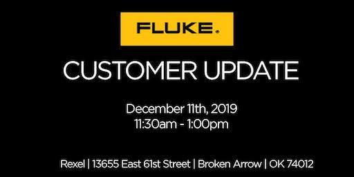 Fluke Customer Update
