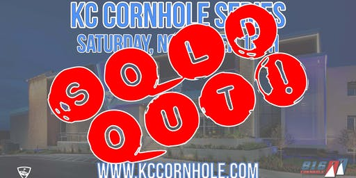 KC Cornhole Series: Topgolf Prelim Tournament