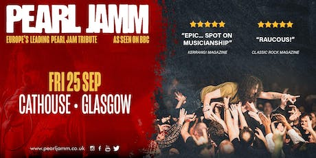 Pearl Jamm live at Cathouse tickets