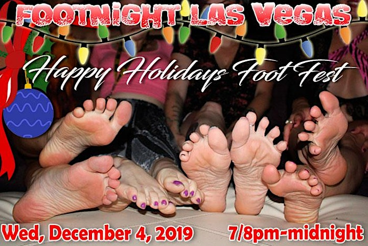 FN International Las Vegas Holiday Footnight - December 4, 2019 image