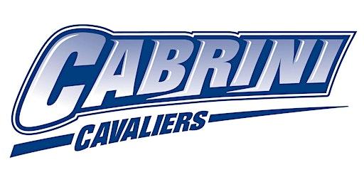 Cabrini Men's & Women's Lacrosse 2019 Holiday Reception