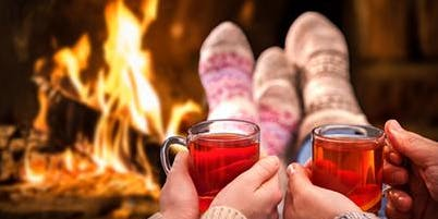 Holiday Self-care Soiree for Parents and Expectant Parents