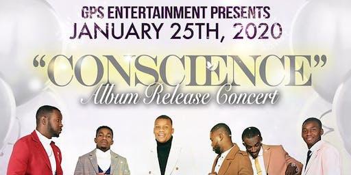 GPS Album release concert