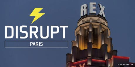 DISRUPT RH * PARIS 2020 tickets
