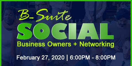 B-Suite Social tickets