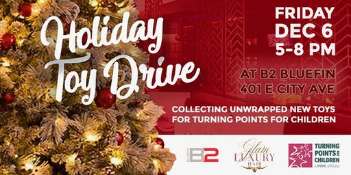 Toy Drive 2019