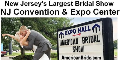 New Jersey Wedding Expo  tickets