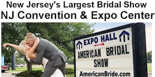 New Jersey Wedding Expo