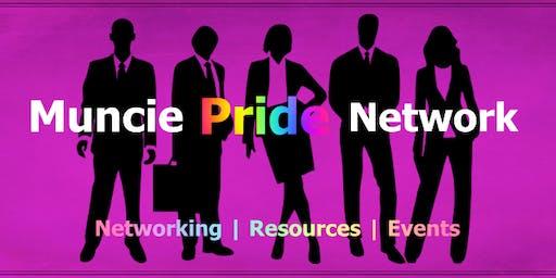 Muncie Pride Network - Community Networking Meeting