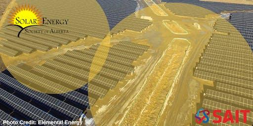 Alberta is Canada's Solar Power House - Calgary