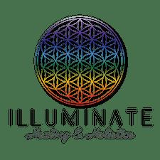 Illuminate Healing & Holistics logo
