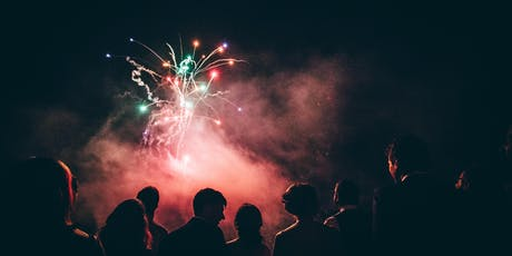 New Year's Eve at Paschoe House tickets