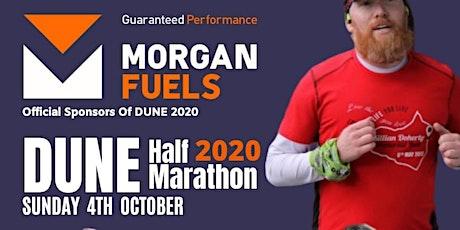 DUNE Half Marathon 2020 tickets
