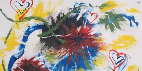 Express Yourself! Art & Writing Workshop for Adults tickets