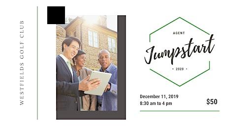 Agent Jumpstart  2020: A Strategic Planning Retreat