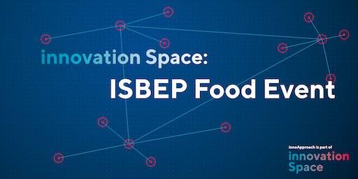 ISBEP Food Event