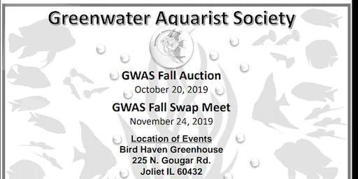 Aquarium Swap Meet!