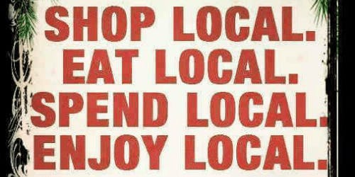 Shop Local at Small Business Holiday Showcase