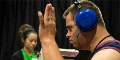 Special Olympics Florida - Health Hearing Screenings - Jacksonville tickets