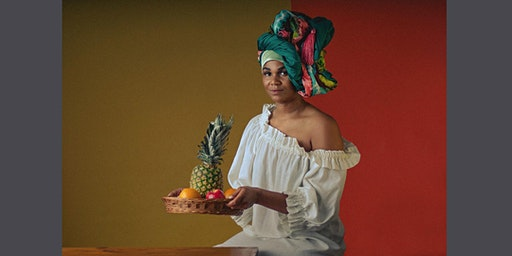 Evening with Artist, Chesley Antoinette