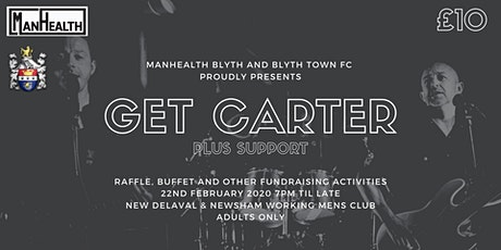 Get Carter tickets