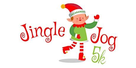 Jacaranda Jingle Jog 5K tickets