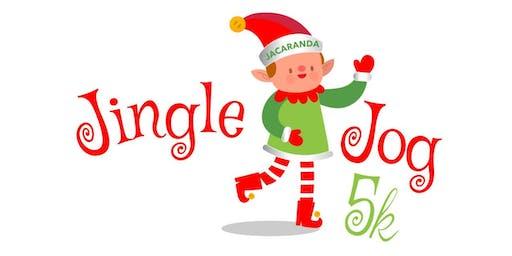 Jacaranda Jingle Jog 5K