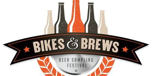 7th Annual Bikes and Brews: A Beer Sampling Extravaganza