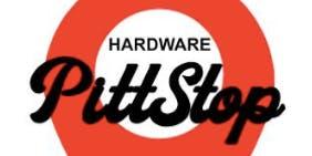Baltimore Hardware Pittstop at FastForward U