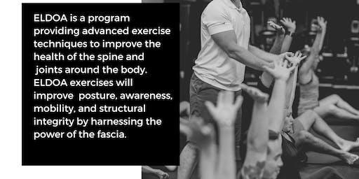 ELDOA Fitness
